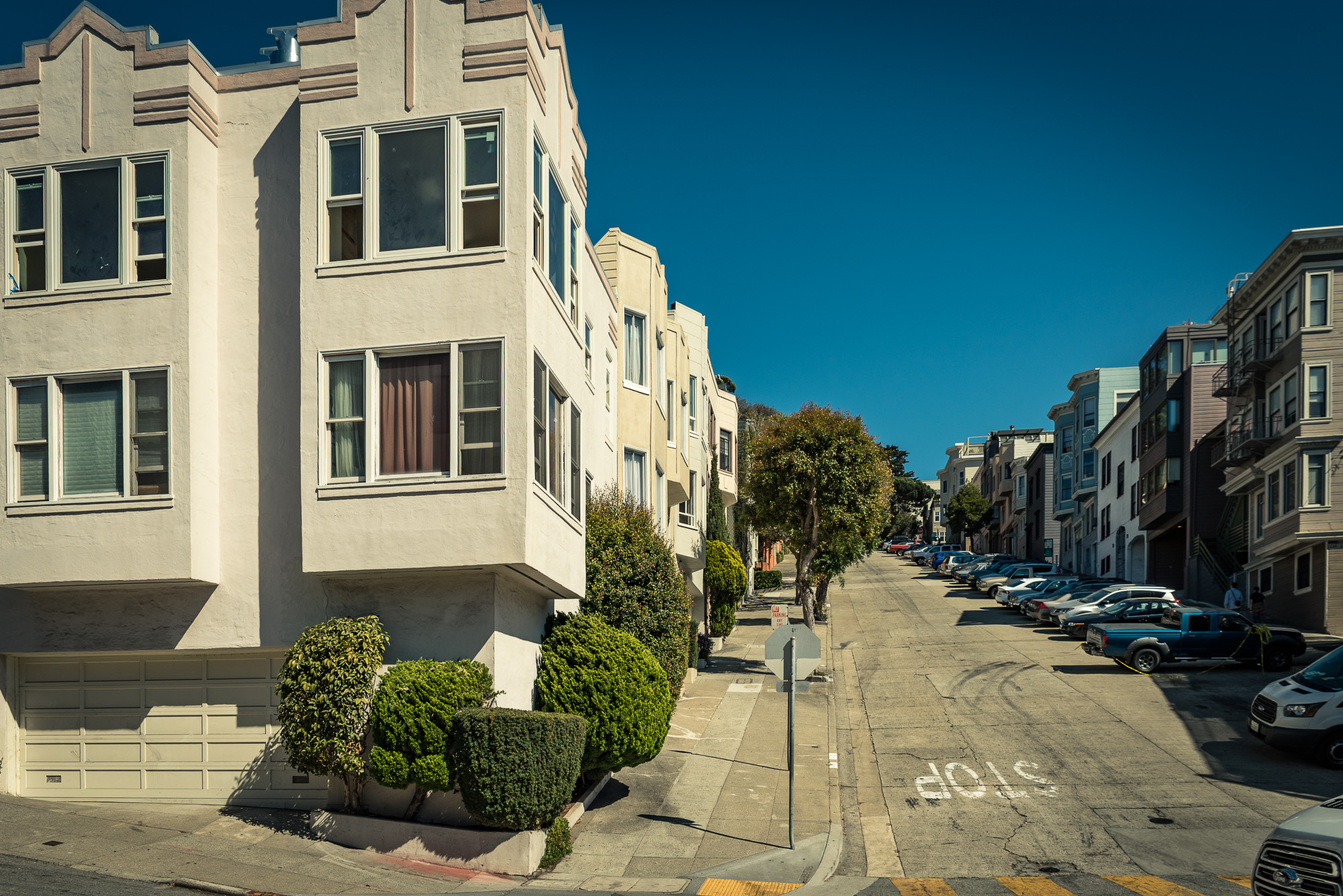 San Francisco, Kalifornia, USA