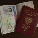 Fotografia i podróżowanie – cz. 4: paszport i wiza przy wyjeździe do USA.
